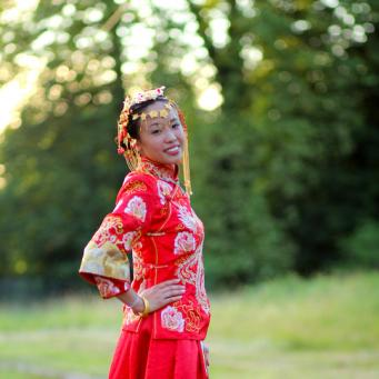 Maquilleuse-Mariage-Bordeaux-Maquillage-Onglerie-Mariée-traditionnelle